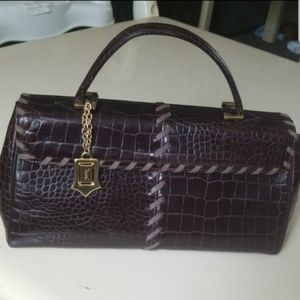 Authentic YSL handbag